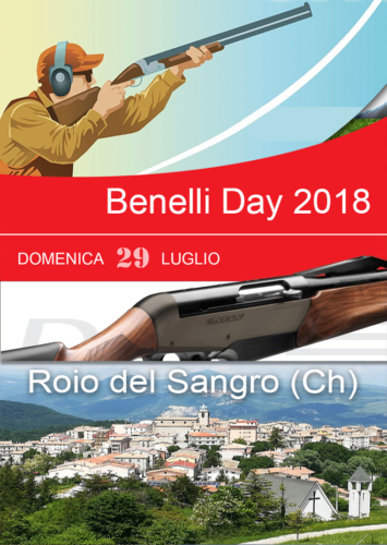 Benelli-Day
